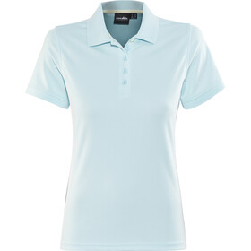 High Colorado Seattle Maglietta polo Donna, light blue
